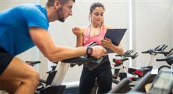 curso evaluación del rendimiento deportivo en el entrenamiento de la fuerza