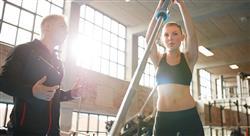 especializacion evaluación del rendimiento y entrenamiento deportivo de fuerza