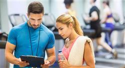 especializacion online evaluación del rendimiento y entrenamiento deportivo de fuerza