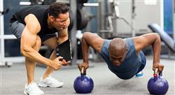 estudiar evaluación del rendimiento y entrenamiento deportivo de fuerza