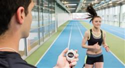 experto universitario evaluación del rendimiento y entrenamiento deportivo de fuerza