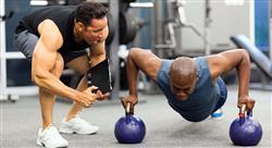 formacion entrenamiento de la fuerza en los deportes de media y larga duración
