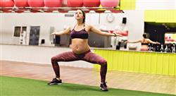 curso ejercicio físico y embarazo