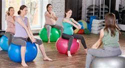 diplomado ejercicio físico y embarazo