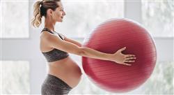 posgrado ejercicio físico y embarazo