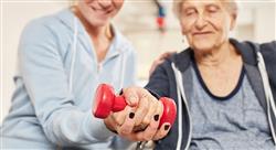 posgrado ejercicio físico en etapa infantojuvenil y adulto mayor