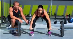 magister entrenamiento personal terapéutico y readaptación deportiva