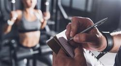 master entrenamiento personal terapéutico y readaptación deportiva