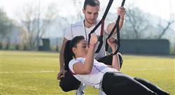 posgrado entrenamiento personal terapéutico y readaptación deportiva