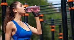 magister nutrición deportiva