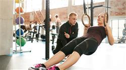 especializacion entrenamiento movilidad fuerza dirigido monitor gimnasio