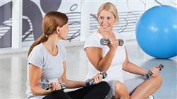 diplomado monitor gimnasio entrenamiento movilidad