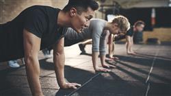 posgrado monitor gimnasio entrenamiento movilidad