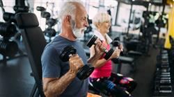 curso monitor gimnasio ejercicio fisico etapa infantojuvenil adulto mayor