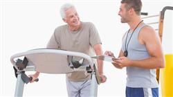 formacion monitor gimnasio ejercicio fisico etapa infantojuvenil adulto mayor
