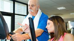 posgrado monitor gimnasio ejercicio fisico etapa infantojuvenil adulto mayor