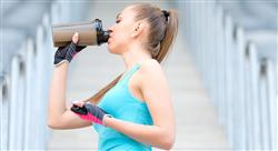 formacion nutrición deportiva