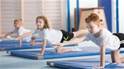 formacion empleo corrientes interferenciales actividad fisica deporte