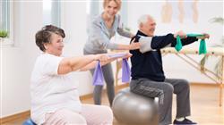 posgrado empleo corrientes interferenciales actividad fisica deporte