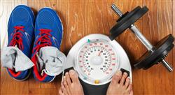 curso enfermería en nutrición deportiva