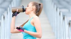 diplomado enfermería en nutrición deportiva
