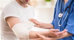 curso intervenciones de enfermería ante la lesión deportiva