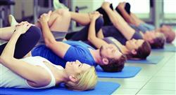 posgrado biomecánica y cinesiterapia en yoga
