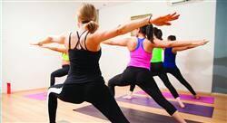 posgrado cómo aplicar una sesión de yoga terapéutico