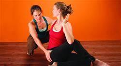 diplomado aplicación del yoga terapéutico en la práctica clinica