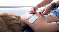 posgrado electroestimulación para el fortalecimiento muscular en medicina rehabilitadora