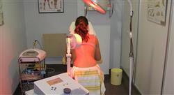 formacion ultrasonoterapia y láser en medicina rehabilitadora