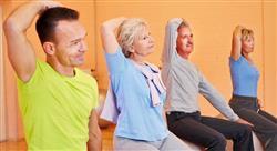 maestria yoga terapéutico