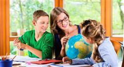master didáctica de geografía e historia de primaria