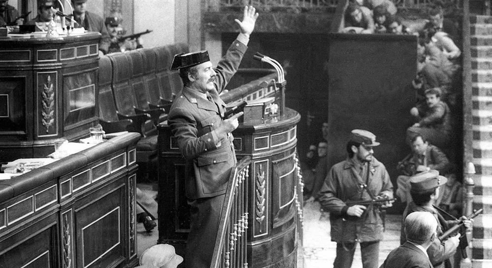 estudiar recuperación de las libertades políticas en la historia de españa