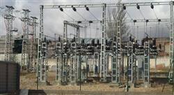 maestria proyecto construcción y mantenimiento de infraestructuras eléctricas de alta tensión y subestaciones eléctricas