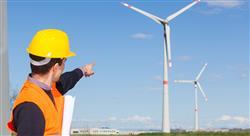especializacion energía eólica