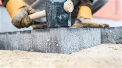 posgrado experto cimentaciones suelos rocas
