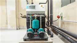 estudiar recursos hidricos dostenibilidad agua urbana