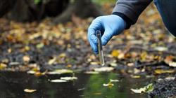 experto recursos hidricos dostenibilidad agua urbana
