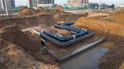 experto universitario recursos hidricos dostenibilidad agua urbana