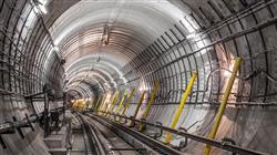 posgrado mantenimiento tuneles carretera