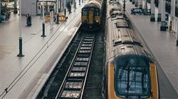 maestria sistemas ferroviarios