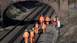 estudiar seguridad control riesgo ferrocarril
