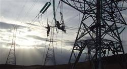 especializacion construcción de infraestructuras y subestaciones eléctricas de alta tensión