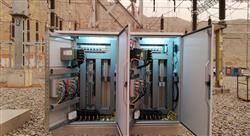 estudiar construcción de infraestructuras y subestaciones eléctricas de alta tensión