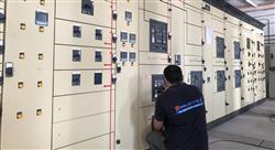 curso mantenimiento de líneas de transmisión de alta tensión
