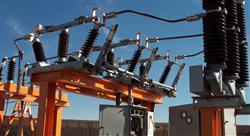 formacion mantenimiento de líneas de transmisión de alta tensión