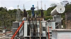 formacion mantenimiento de subestaciones eléctricas