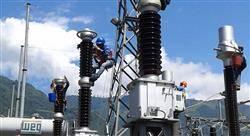 especializacion operación y mantenimiento de infraestructuras eléctricas de alta tensión y subestaciones eléctricas