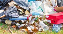 curso gestión de residuos sólidos urbanos